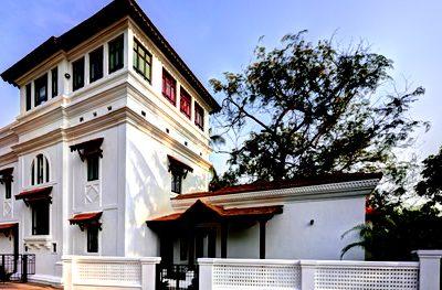 Saipem Villa