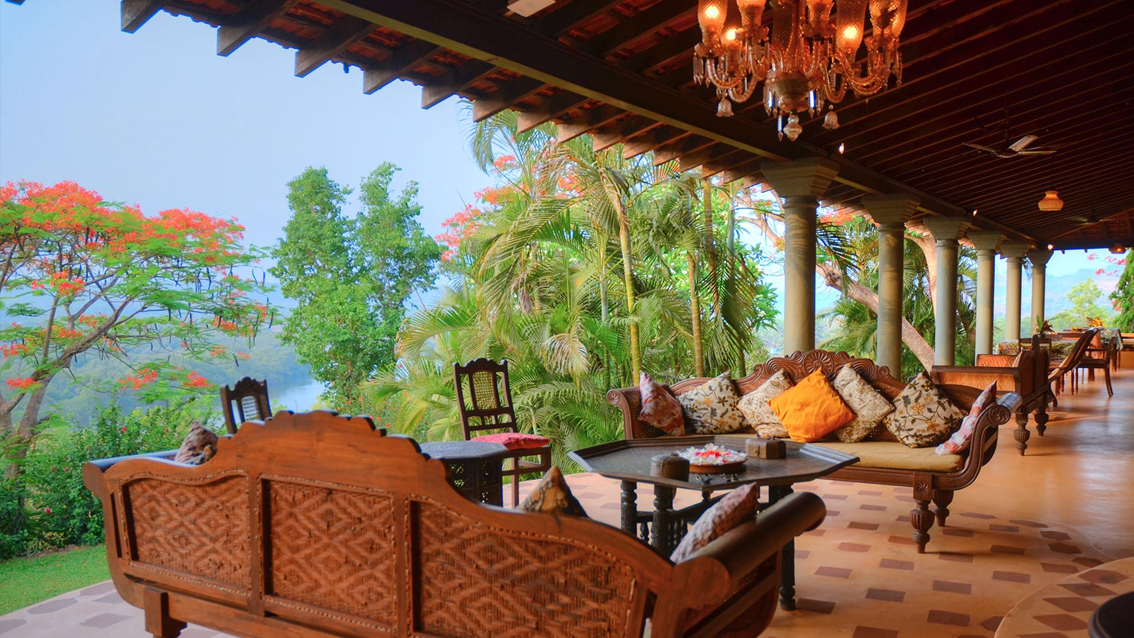 Wedding Villas In Goa