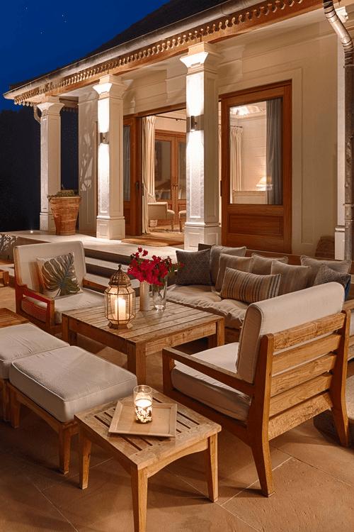 VIP Hotels In Goa